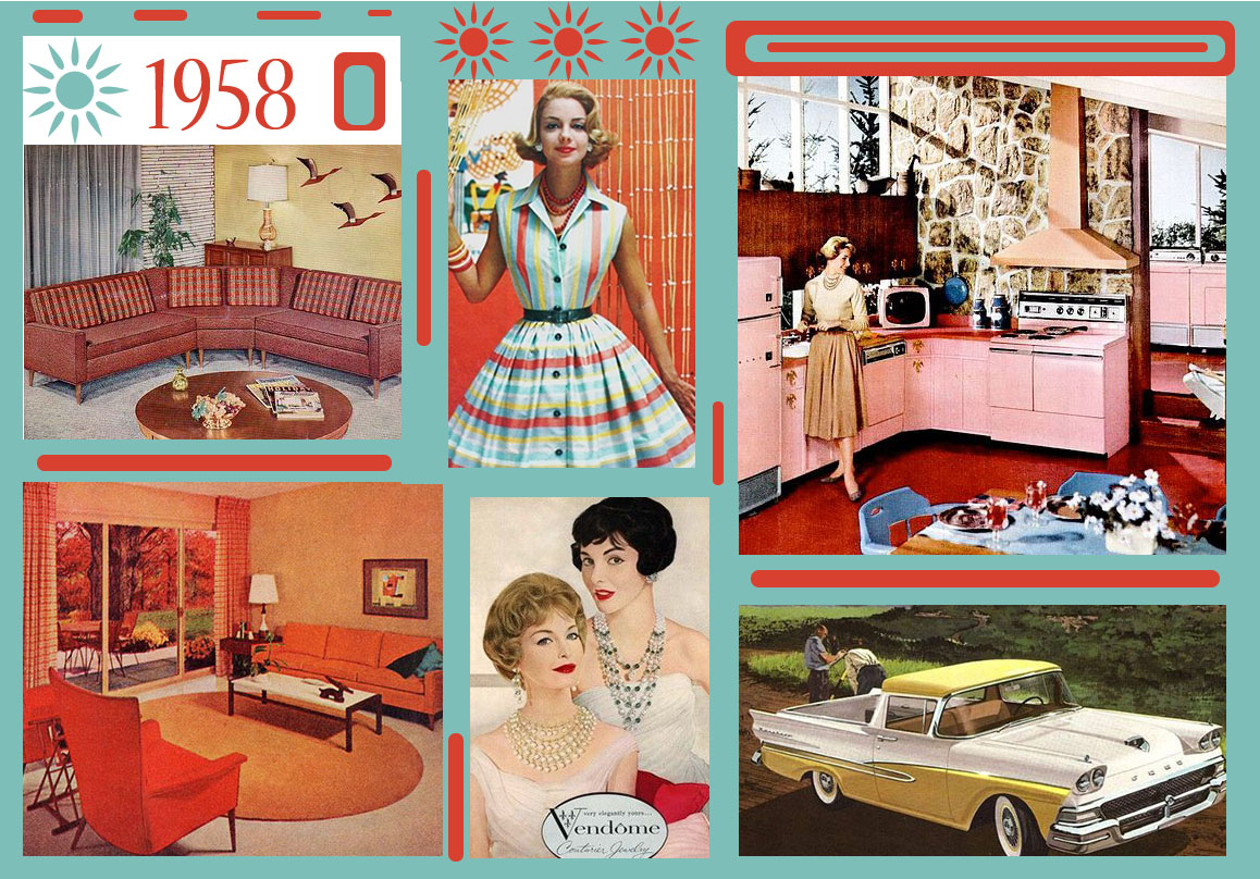 being 1958: top 5 mid mod decor essentials Being 1958: Top 5 Mid Mod Decor Essentials hsciscihla copy