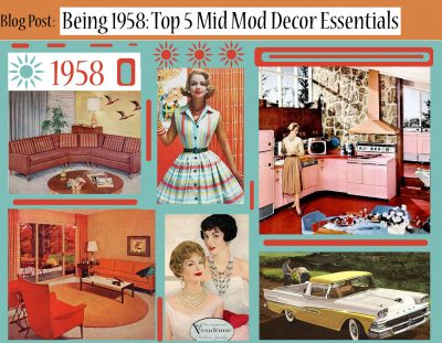 Home mid mod blog post being 1958 decor essentials image 400x311